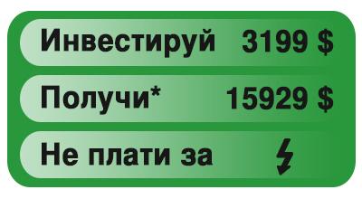 ECONOM 6KW