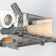 100 кВт разрез